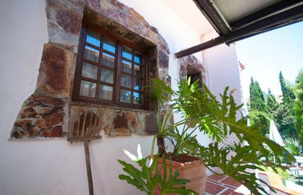 фото отеля Hotel Rural El Refugio изображение №25