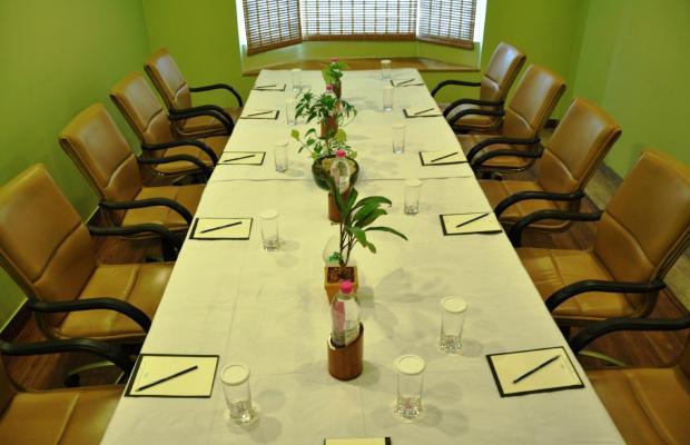 фото отеля The Uppal - An Ecotel (ex. The Uppal's Orchid) изображение №9