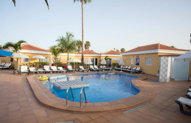 фотографии отеля La Mirage Swingers изображение №11
