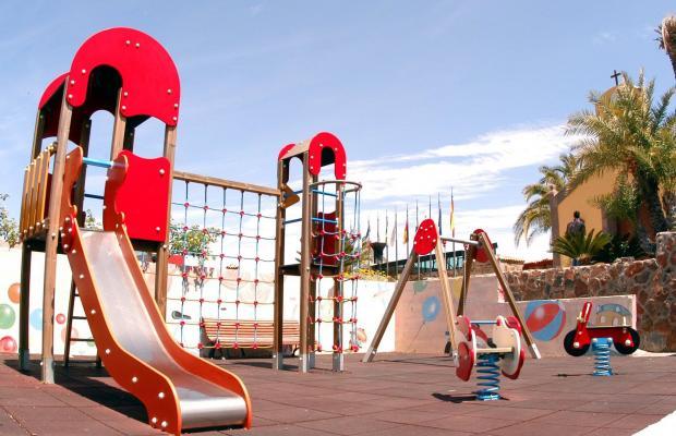 фото Hotel Rural Las Tirajanas изображение №54