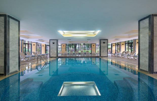 фотографии отеля Tac'un Nisa Resort Tekirova (ex. Larissa Club Saphire; Jeans Club Hotels Saphire) изображение №39