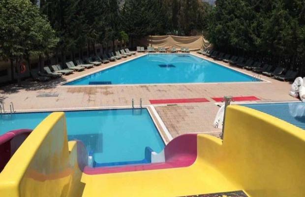 фото Tac'un Nisa Resort Tekirova (ex. Larissa Club Saphire; Jeans Club Hotels Saphire) изображение №38
