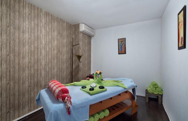 фотографии отеля Tac'un Nisa Resort Tekirova (ex. Larissa Club Saphire; Jeans Club Hotels Saphire) изображение №35