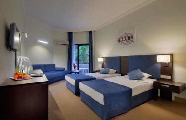 фотографии Tac'un Nisa Resort Tekirova (ex. Larissa Club Saphire; Jeans Club Hotels Saphire) изображение №20