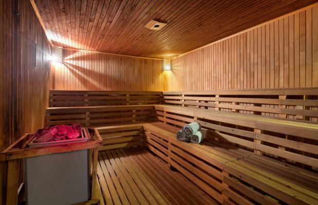 фото Tac'un Nisa Resort Tekirova (ex. Larissa Club Saphire; Jeans Club Hotels Saphire) изображение №10