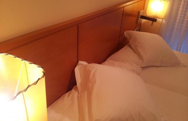 фотографии отеля Sercotel Suites Mirasierra изображение №7