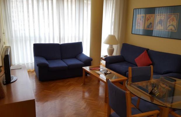 фотографии Sercotel Suites Mirasierra изображение №4