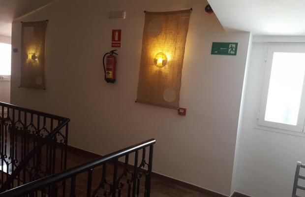 фото отеля San Cayetano изображение №21