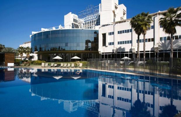 фото отеля Silken Al Andalus Palace изображение №1