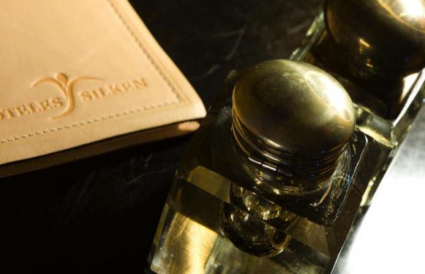 фото отеля Silken Al Andalus Palace изображение №17