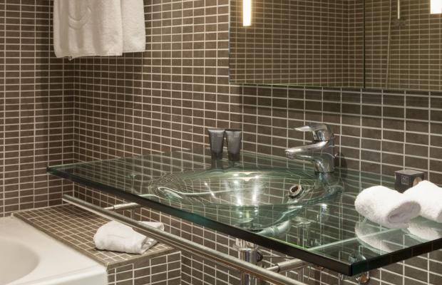 фото AC Hotel Zizur Mayor изображение №18