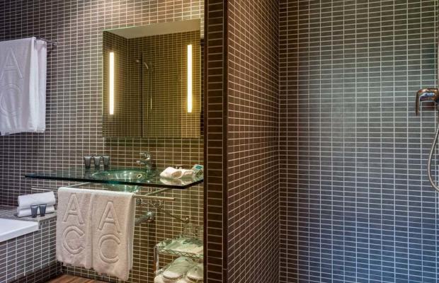 фотографии отеля AC Hotel Zizur Mayor изображение №15