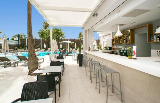 фотографии отеля THe Anamar Suites изображение №11