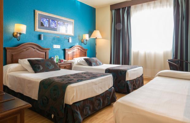 фотографии отеля Bellavista Sevilla изображение №15
