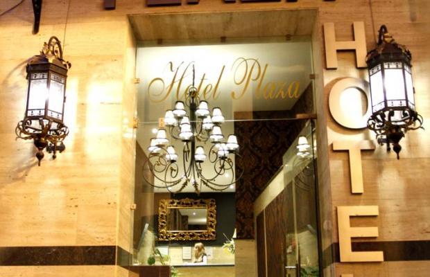 фотографии отеля Plaza (ex. Monet) изображение №39