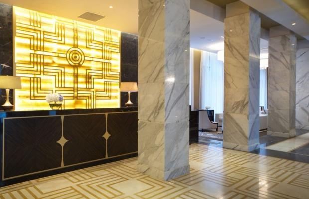 фотографии отеля Solis Sochi Suites изображение №3