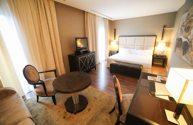 фото Hotel 525 изображение №14