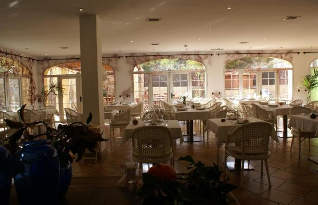 фотографии отеля Termes La Garriga изображение №11