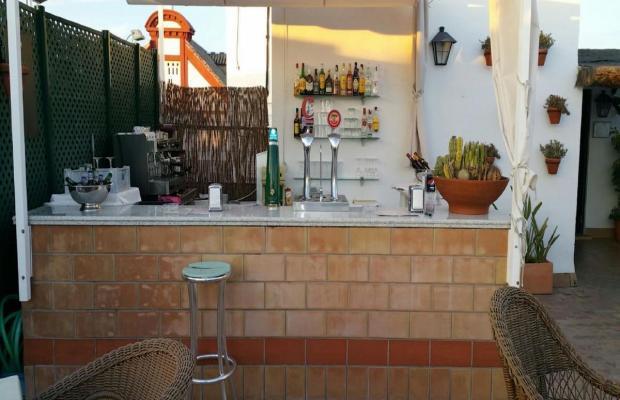 фотографии отеля Murillo изображение №7