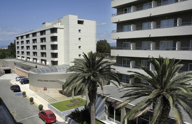 фотографии отеля Mediterraneo Park изображение №3