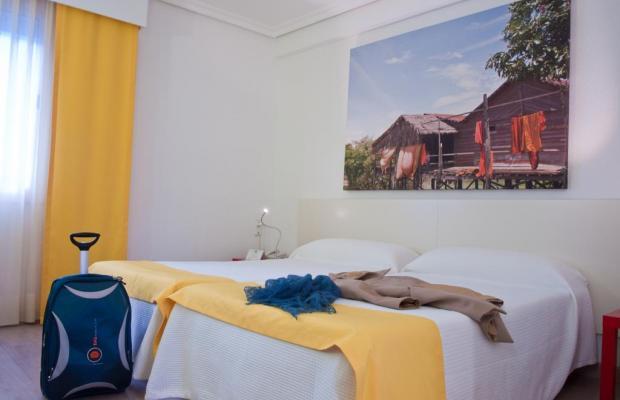 фотографии отеля Sercotel Carlos III изображение №31