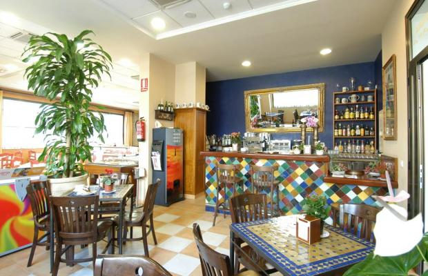 фотографии отеля Almijara изображение №11