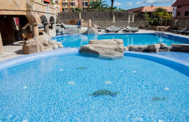 фотографии отеля Las Walkirias Resort изображение №3