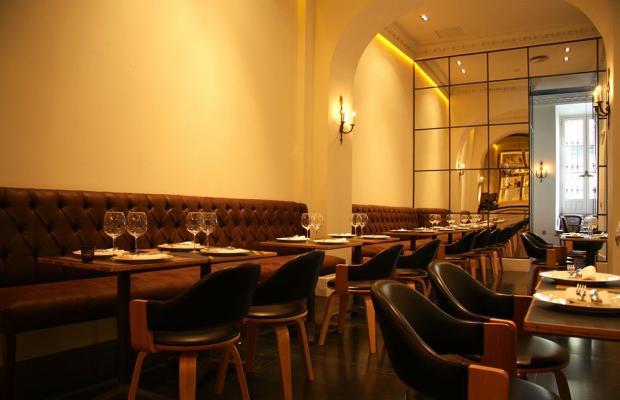 фотографии отеля Bbou Hotel Casa Romana изображение №39