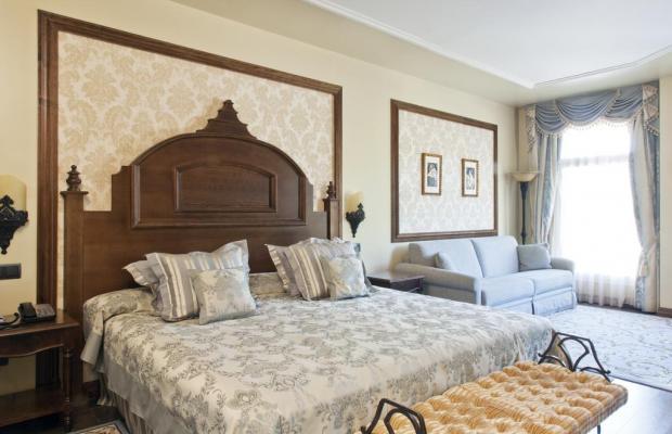 фото отеля PortAventura Lucy`s Mansion изображение №9