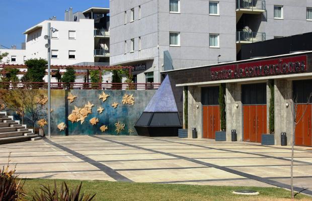 фото Vertice Aljarafe изображение №46