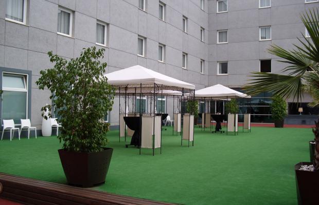 фото отеля Vertice Aljarafe изображение №45