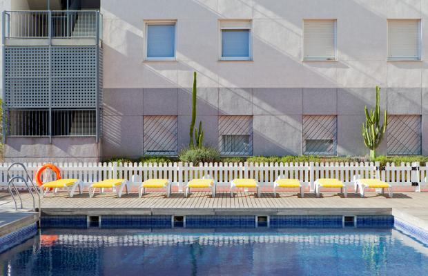 фотографии отеля Vertice Aljarafe изображение №27