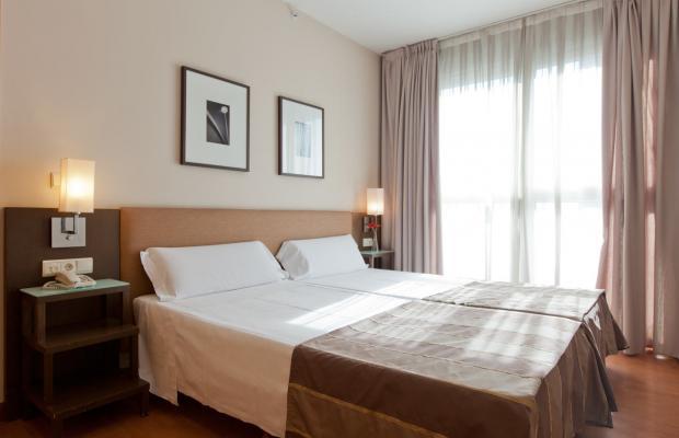 фотографии отеля Vertice Sevilla изображение №43