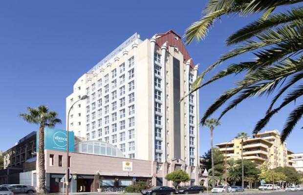 фото отеля Vertice Sevilla изображение №1