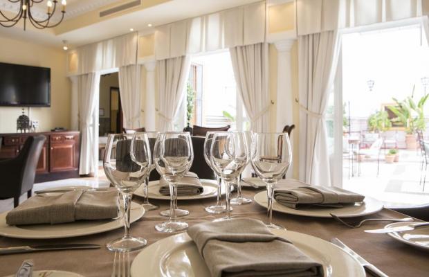 фотографии отеля Vincci La Rabida изображение №3