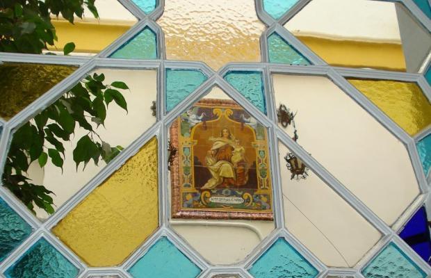 фотографии отеля Abanico Hotel изображение №27