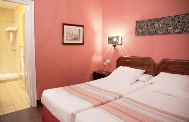 фото Abanico Hotel изображение №10