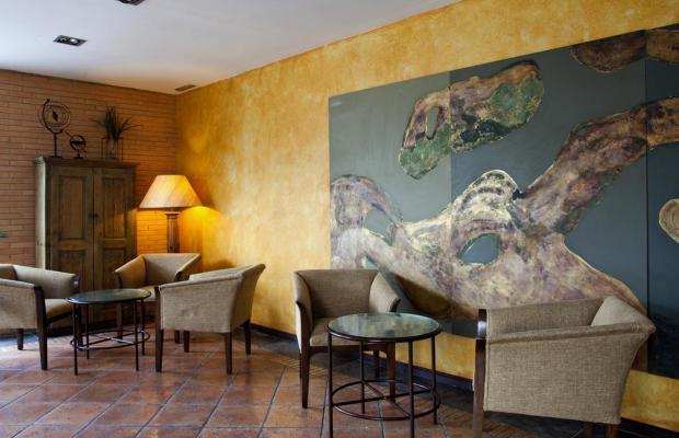 фотографии отеля AC Ciudad de Tudela изображение №15