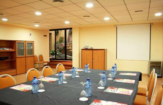 фото Hotel Real Lleida изображение №10