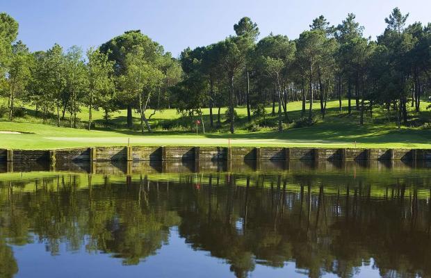 фотографии отеля Camiral (ех. Melia Golf Vichy Catalan) изображение №3