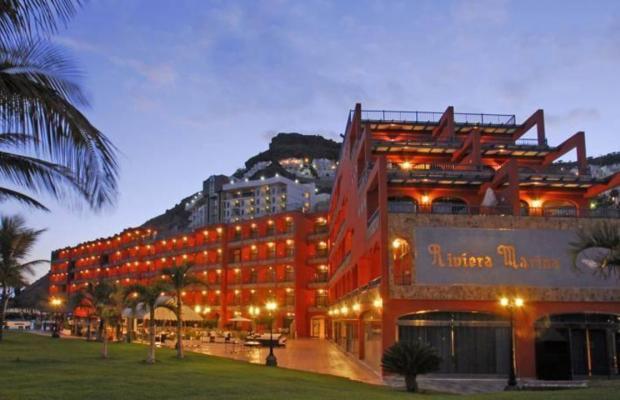 фото Labranda Riviera Marina (ex. Riviera Marina Resorts) изображение №6