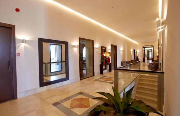 фото Hotel Termas - Balneario Termas Pallares изображение №10