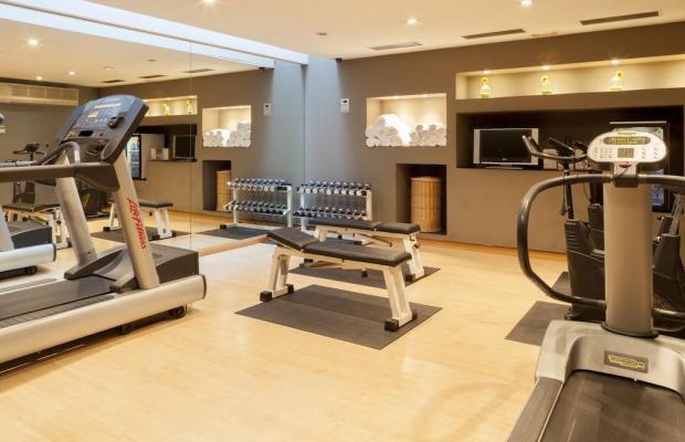 фото отеля Marriott AC Hotel Murcia изображение №5