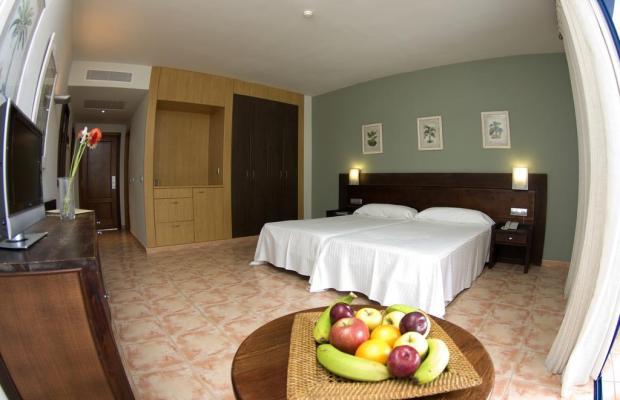 фотографии отеля Hotel Paradise Lago Taurito изображение №31
