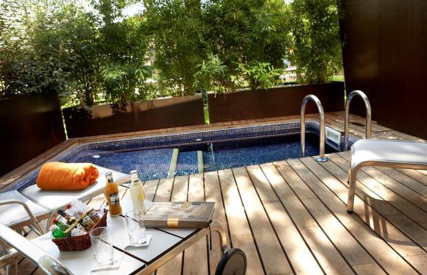 фото отеля NM Suites изображение №9