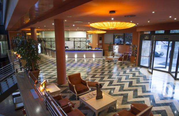 фото Ribera de Triana Hotel (ex. Abba Triana Hotel) изображение №18