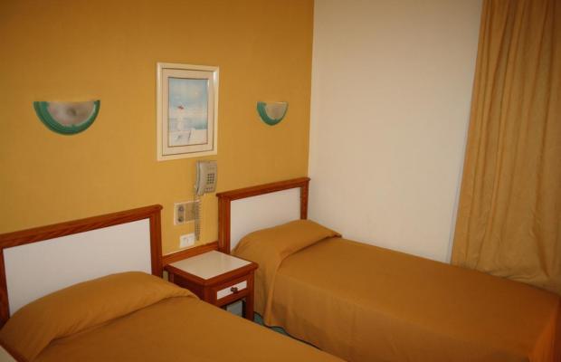 фото отеля Parque Nogal изображение №37