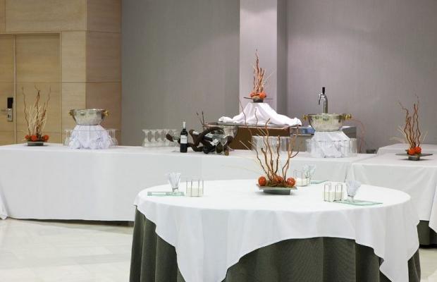 фотографии отеля NH Amistad de Murcia изображение №19