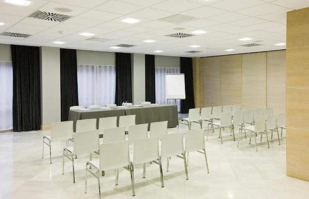 фото отеля NH Amistad de Murcia изображение №9