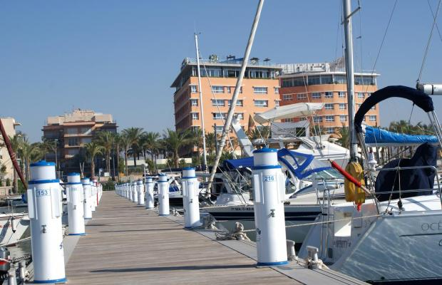 фотографии Puerto Juan Montiel Spa & Base Nautica (ex. Don Juan Spa & Resort) изображение №48
